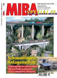 MIBA Spezial 55