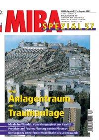 MIBA Spezial 57