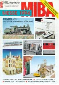 MIBA Messe 1994