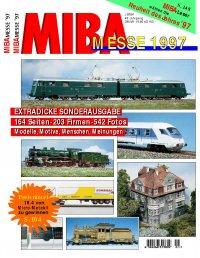 MIBA Messe 1997