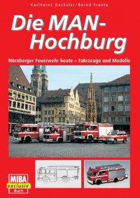 Die MAN-Hochburg Nürnberger Feuerwehr