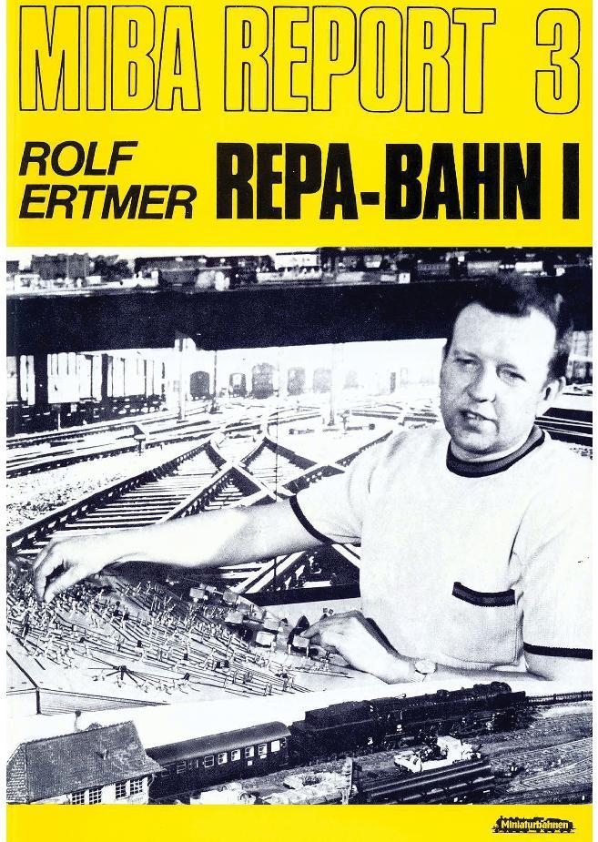 Repa-Bahn I