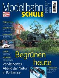 Modellbahnschule 7
