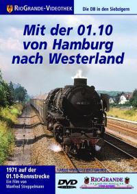 Mit der 01.10 von Hamburg nach Westerland