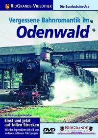 Vergessene Bahnromantik im Odenwald