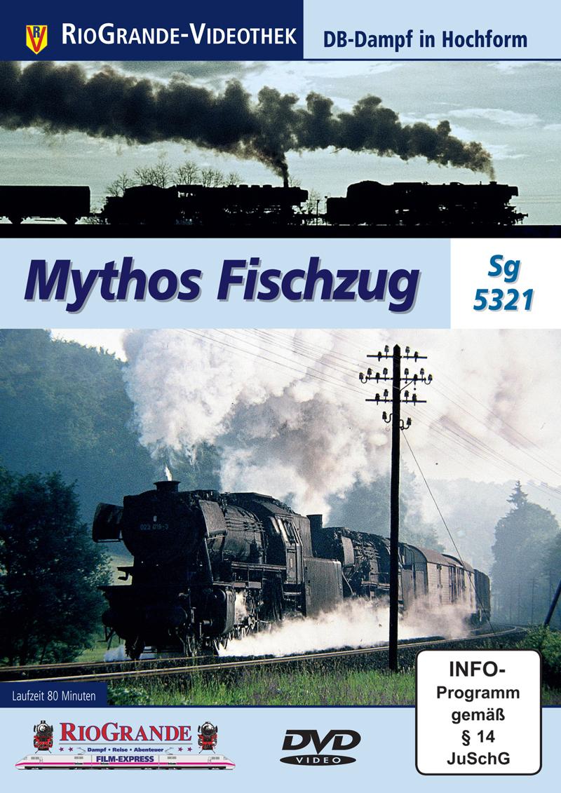 Mythos Fischzug