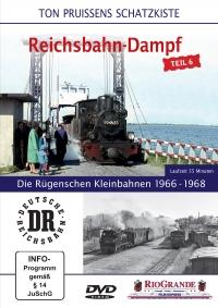 Reichsbahn-Dampf - Teil 6