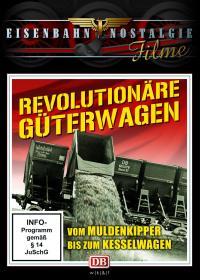 Revolutionäre Güterwagen