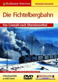 Die Fichtelbergbahn