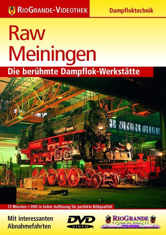 Raw Meiningen
