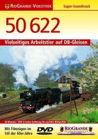 50 622 - Das Arbeitstier auf DB Gleisen