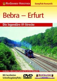 Bebra – Erfurt