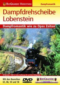 Dampfdrehscheibe Lobenstein