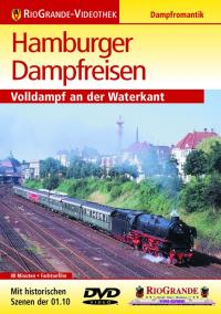 Hamburger Dampfreisen