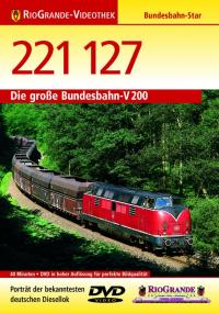 221 127 - Die große V 200