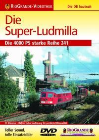Die Super-Ludmilla