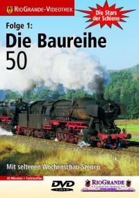 Die Baureihe 50