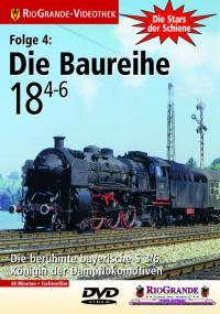 Die Baureihe 18.4-6