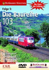 Die Baureihe 103
