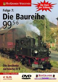 Die Baureihe 99.5-6