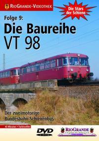 Die Baureihe VT 98