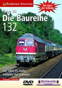 Die Baureihe 132