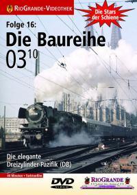Die Baureihe 03.10