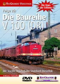Die Baureihe V 100 (DR)