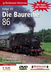 Die Baureihe 86