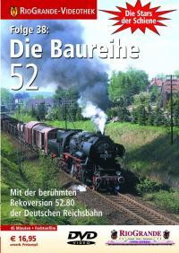 Die Baureihe 52