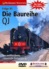 Die Baureihe QJ