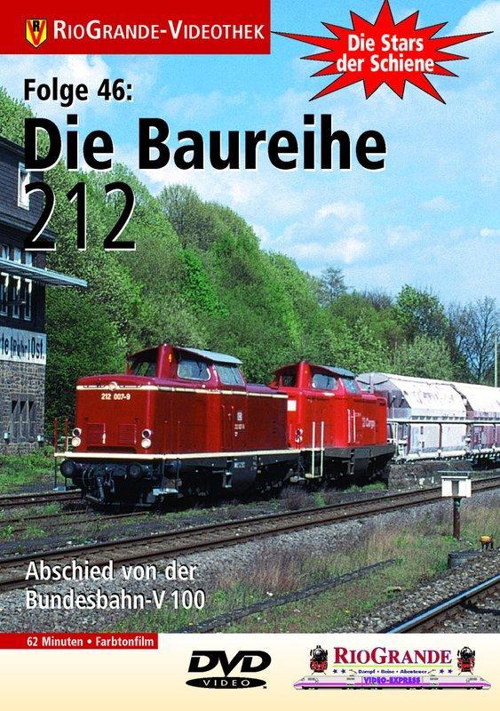 Die Baureihe 212