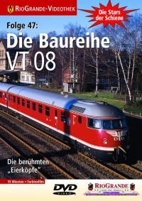 Die Baureihe VT 08