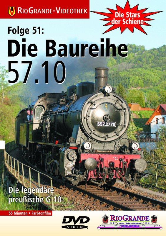 Die Baureihe 57.10