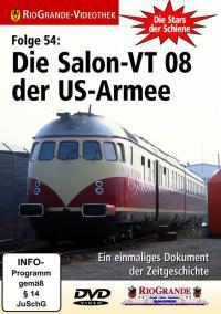 Die Salon-VT 08 der US-Armee