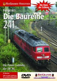 Die Baureihe 241