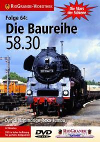 Die Baureihe 58.30