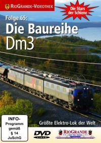 Die Baureihe Dm 3