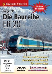 Die Baureihe ER 20