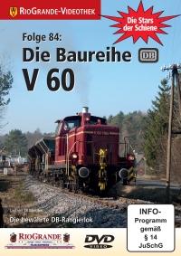 Die Baureihe V 60
