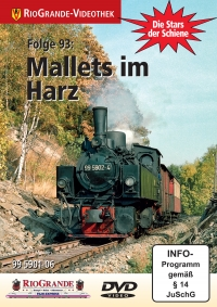 Mallets im Harz