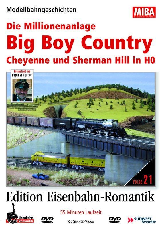 Big Boy Country