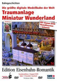 Traumanlage Miniatur-Wunderland