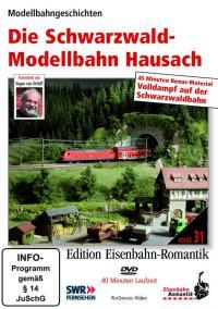 Die Schwarzwald-Modellbahn Hausach