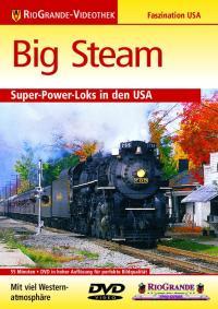 Big Steam