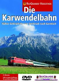 Die Karwendelbahn