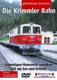 Die Krimmler Bahn