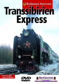 Transsibirien-Expreß