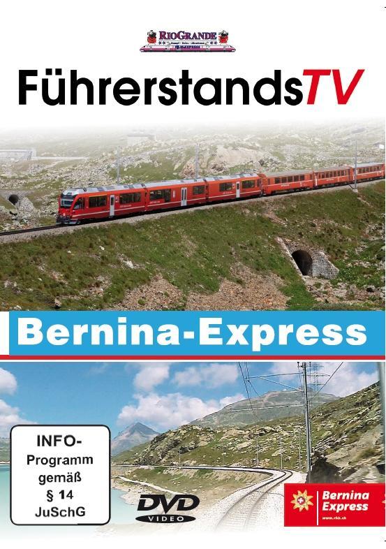 Bernina-Express