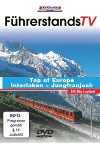 Interlaken - Jungfraujoch